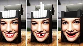 8 Wirkungsvolle Werbungen - Die man gesehen haben muss!