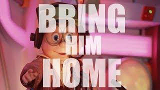 Who Stole Buzzy: Disney