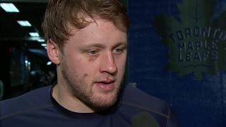 Rielly: This week was the most enjoyably hockey experience we have had