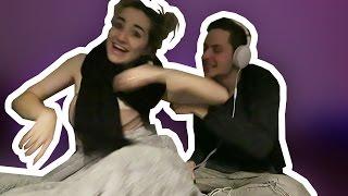 Rewi pupst mich an.. (+ Merchwettbewerb Infos!) [Daily Vlog]
