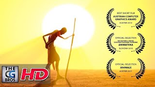 "CGI **Award-Winning** 3D Animated Short: ""Pakan"" by Team Pakan | TheCGBros"