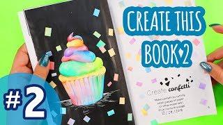 Create This Book 2   EPISODE #2