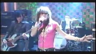 New York Dolls - Conan