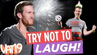 Vat19 Make Me Laugh Challenge #1