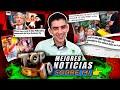 TOP 10 noticias SURREALISTAS sobre mí (...mp3
