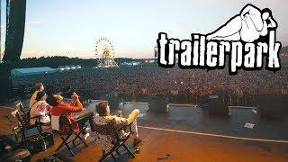 Trailerpark Festivals 2017 Blog