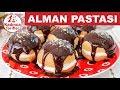 Çikolata Soslu Alman Pastası Tarifi, N...mp3