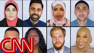 25 Influential American Muslims