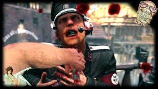 Top 10: Nazis wegklatschen - in Games [#NerdRanking] (sponsored)