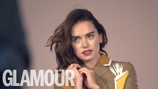 "Star Wars Daisy Ridley plays ""Would you rather?"" 