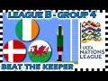 Marble Race - UEFA Nations League 2018/1...mp3