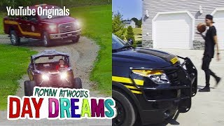 Uh Oh, They Are Here Again!! - Roman Atwood