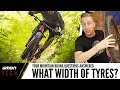 Ask GMBN Tech | What Width Of Tyres Shou...mp3