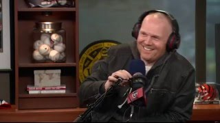 Bill Burr on The Dan Patrick Show (Full Interview) 12/14/2015