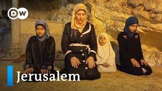 Jerusalem: Three religions, three families   Faith Matters