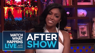 After Show: Porsha Williams Is Mad That Phaedra Parks Didn't Defend Her This Season | #FBF | WWHL