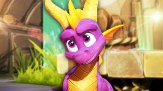 HARDEST LEVEL SO FAR | Spyro Reignited Trilogy (Remake) - Part 4