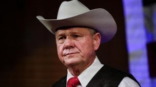Roy Moore losing more support from GOP lawmakers