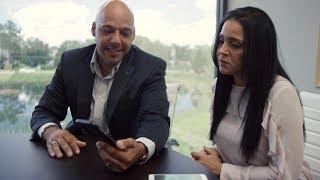 Broker Talks Quicken Loans in the Hispanic Community