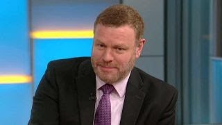 Mark Steyn on