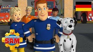 Feuerwehrmann Sam Deutsch Neue Folgen | Feuerwehrmann Hund - Hundetag | Cartoons fur Kinder