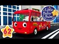 Wheels On The Bus | Part 13 | Plus More ...mp3