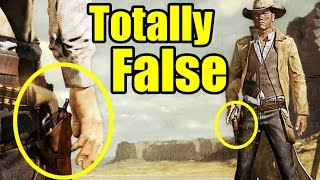 7 Fascinating Facts About The Old West