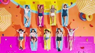 TWICE「HAPPY HAPPY」Music Video