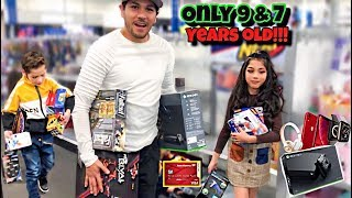 LETTING OUR KIDS TURN 21 YEARS OLD (PART 2)  **GONE WRONG** | Familia Diamond