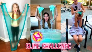 Slime Challenge Best Musically Compilation | Funny Musical.lys 2017