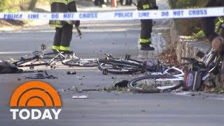New York City Terror Attack Kills 8 And Injures 11   TODAY