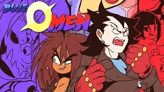 Blue Omen Operation - HOTBLOODED RPG (DEMO)Manly Let