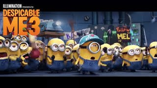 Despicable Me 3 - In Theaters Jun 30 - TV Spot 2 (HD)