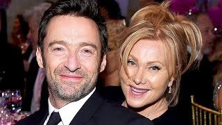 Weird Things Everyone Just Ignores About Hugh Jackman