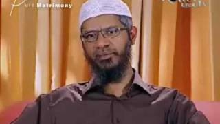 Dr. Zakir Naik  | How to Have Successful Married Life P1