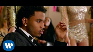 Trey Songz – Nobody Else But You [Official Music Video]