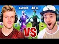 Ali-A vs Lachlan... Fortnite 1vs1! (Port...mp3
