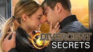 Divergent Cast Reveal 7 Secrets That