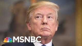 After NYC Terror Attempt, President Donald Trump Says He Will End Chain Migration | MSNBC