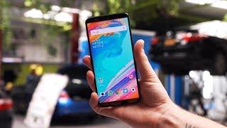 OnePlus 5T: Endlich empfehlenswert! - felixba