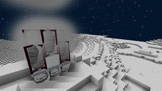 ICH STECKE HIER FEST! - Minecraft Modpack Forever Stranded #156
