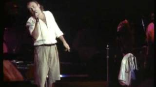Phil Collins - Take Me Home (No Ticket Required) Live!
