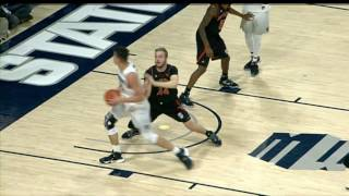 Highlights BK Idaho State vs Utah State Aggies