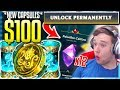 LUCKIEST OPENING!! 100% LEGENDARY SKIN &...mp3