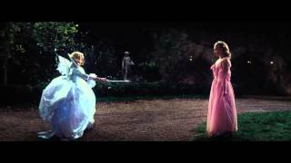 Cinderella | Disney HD Official trailer 2 | Available on Digital HD, Blu-ray and DVD Now