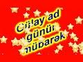 Doğum günün kutlu olsun Gülay kilip ...mp3