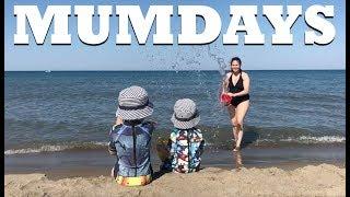 Family trip to Italy | MUMDAYS
