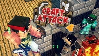 PETRITS ARMEE GREIFT DIE REBELLION AN | CRAFT ATTACK SEASON 4