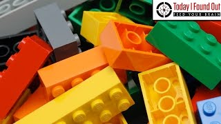 Why Does Stepping on Legos Hurt So Much?