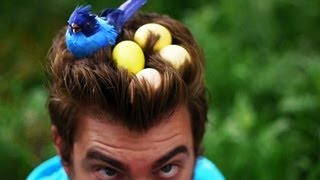 My Hair Song - Rhett & Link